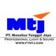 PT. Monalisa Tunggal Jaya (MTJ) - Homepage